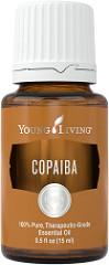 Copaiba Small