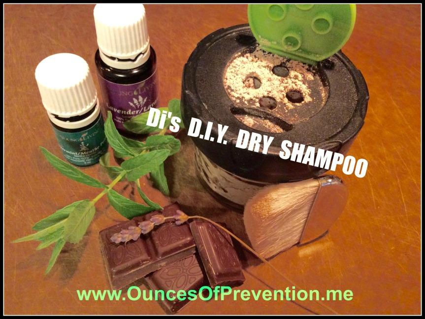 Di's Dry Shampoo