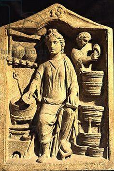 historical apothecary