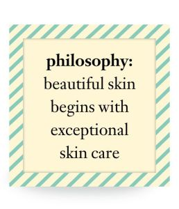 Exceptional Skin Care graphic