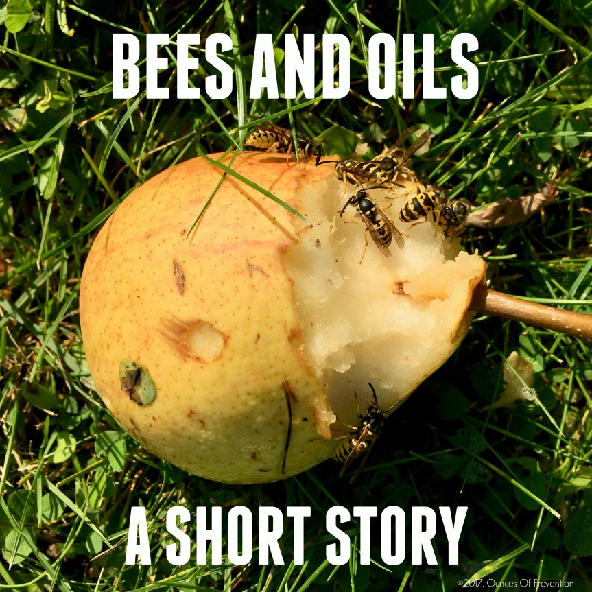 BEES & OILS